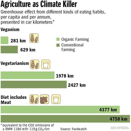 Are Cows Climate Killers?