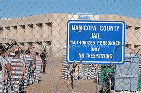 Maricopa County Jail