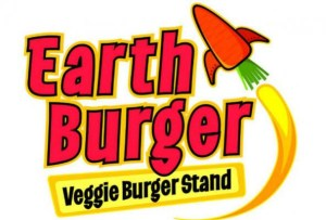 Earth Burger logo
