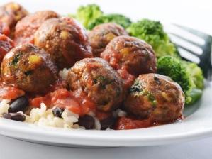 Ikea Veggie Balls